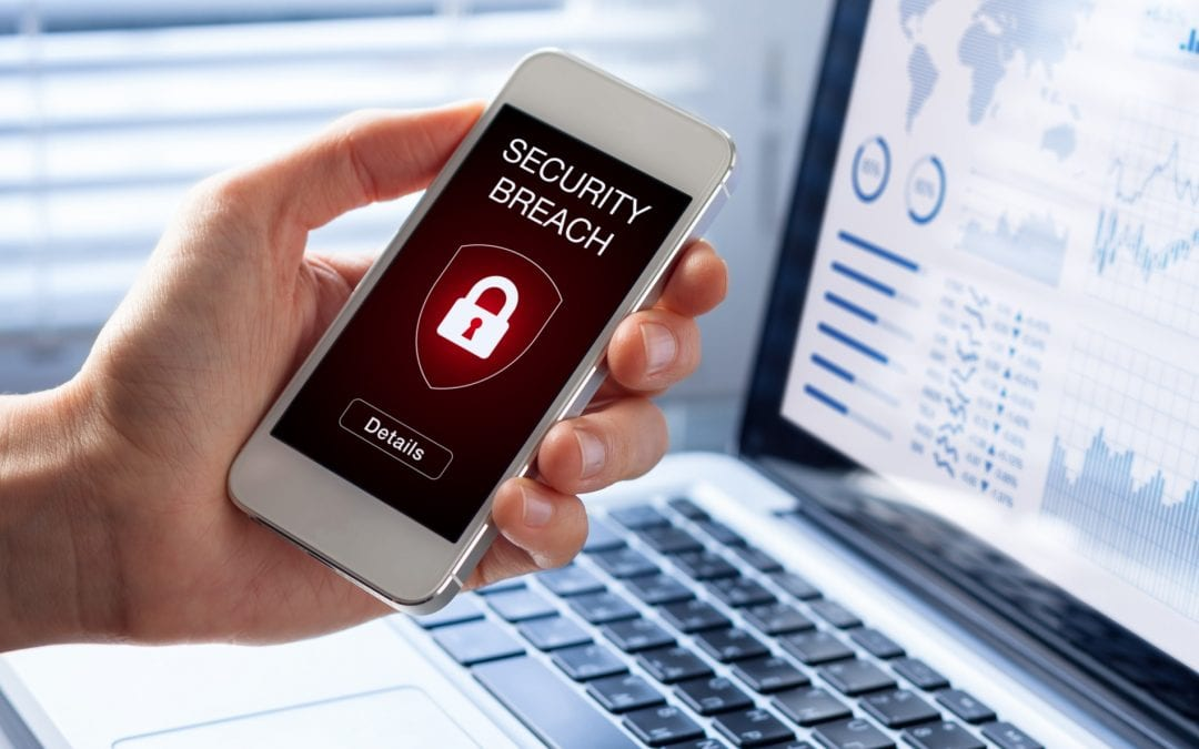 Powerful, Layered Security Services