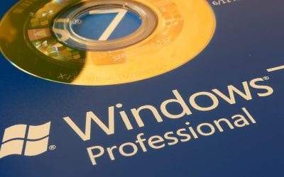 Support for Windows 7 is Ending
